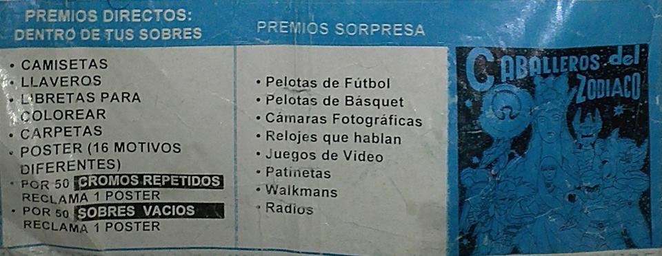 premios me imagino los posters carpetas wtf